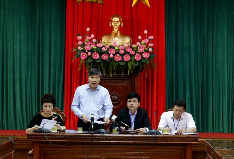 Hà Nội: Còn 129 đơn vị nợ đọng bảo hiểm xã hội