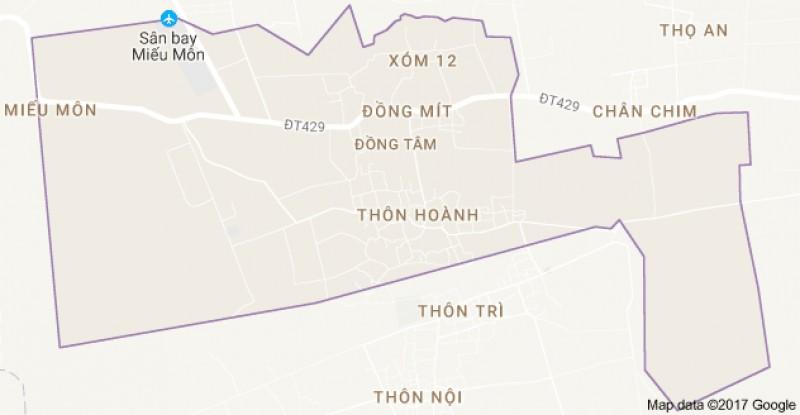 Thông tin mới từ Thành phố Hà Nội