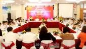 Hội nghị giao ban với Mặt trận tổ quốc và các đoàn thể chính trị - xã hội Thành phố