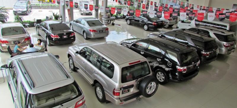 Ngân sách giảm gần 8 nghìn tỷ đồng vì thuế ô tô