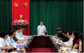 Đảng ủy Khối doanh nghiệp Hà Nội cần hỗ trợ thực hiện tốt các ý tưởng khởi nghiệp