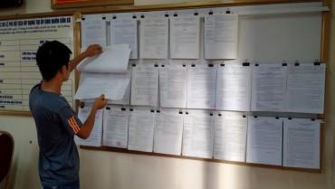 Trong quý I/2018, Hà Nội đã bãi bỏ 57 thủ tục hành chính