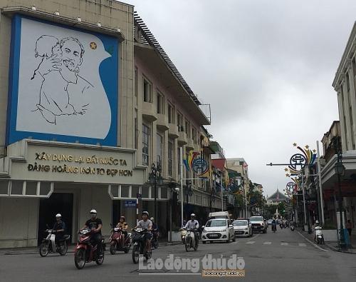 Hà Nội chưa có ý kiến chính thức về việc cấm xe máy
