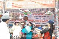 Hà Nội tổ chức nhiều hoạt động quảng bá làng nghề