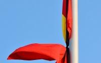 Hà Nội: Các cơ quan, công sở treo cờ rủ trong 2 ngày Quốc tang Đại tướng Lê Đức Anh