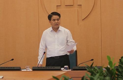 Hà Nội chỉ có 300 máy thở/8 triệu dân, do đó cần làm tốt công tác phòng ngừa