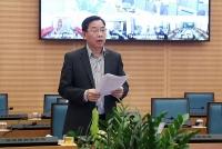 Huyện Mê Linh có 1 trường hợp dương tính với Covid -19từng khám ở Bệnh viện Bạch Mai