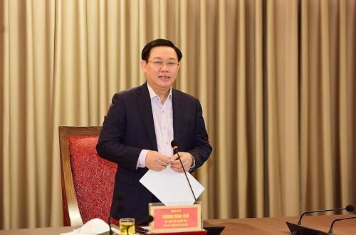 Bí thư Thành ủy Hà Nội: Xử lý nghiêm cán bộ sai phạm và cương quyết bảo vệ cán bộ tốt