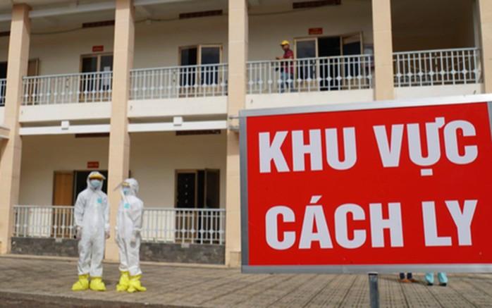 """Người từ Hà Nội và """"vùng dịch"""" đến tỉnh Bắc Giang phải cách ly 28 ngày"""