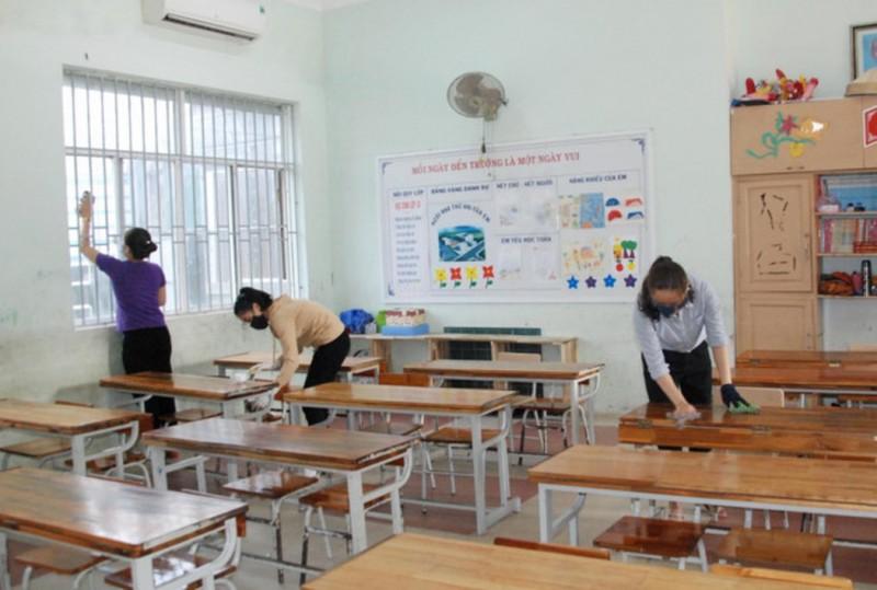 Bí thư Thành ủy Hà Nội kiến nghị sớm có chính sách hỗ trợ giáo viên bị cắt, giảm lương