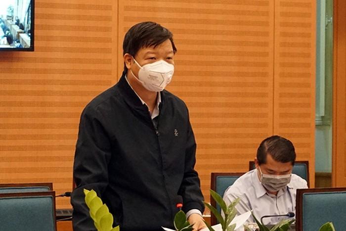 PGS.TS Trần Như Dương: Kéo dài giãn cách xã hội và phải làm quyết liệt