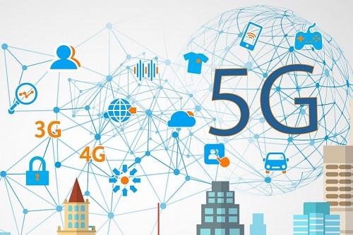 Tập trung triển khai mạng 5G cho phát triển nền kinh tế số