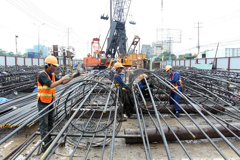 """Hà Nội: Đôn đốc các dự án đầu tư công theo tinh thần """"góp gió thành bão"""""""