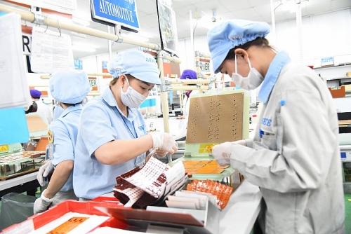 Hà Nội tạo lập môi trường thuận lợi cho doanh nghiệp đầu tư, sản xuất, kinh doanh sau khi hết dịch