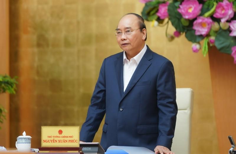 Thủ tướng lưu ý Hà Nội tập trung xử lý 4 tồn tại kéo dài