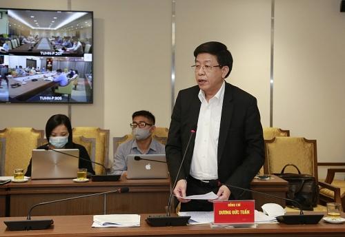 Bí thư Quận ủy Hoàn Kiếm: Cần có kịch bản riêng để cứu lĩnh vực kinh tế du lịch