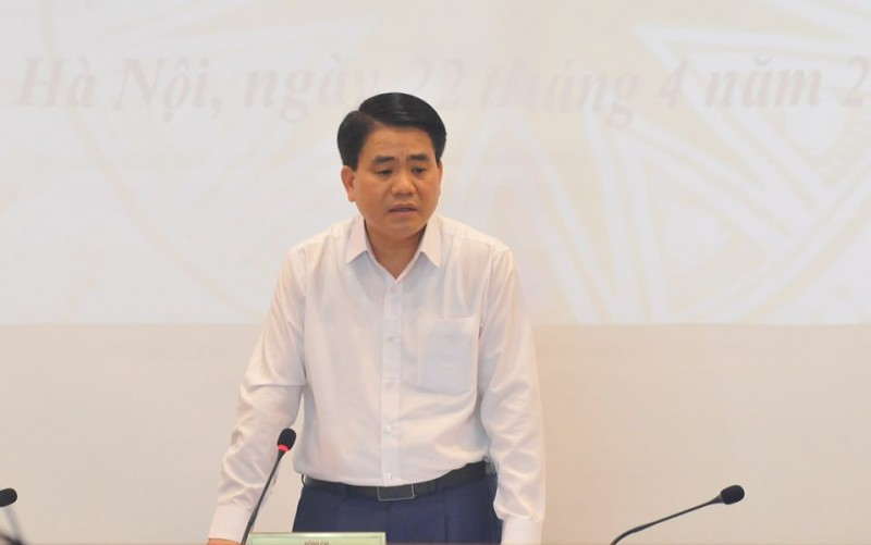 Hà Nội dự kiến cho học sinh đi học trở lại từ ngày 4/5