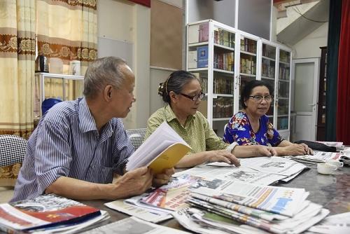 Khuyến khích cán bộ không đủ tuổi tái cử nghỉ hưu sớm