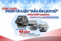 Thành đoàn Hà Nội tuyên truyền ý nghĩa ngày 30/4 trên fanpage