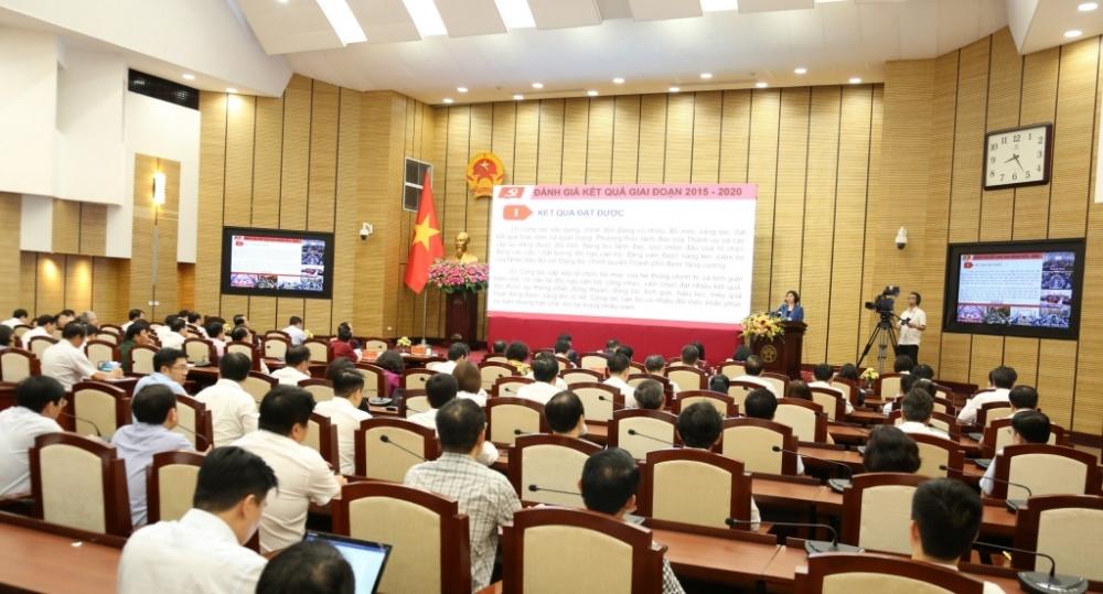 Hà Nội: Phấn đấu thu nhập của nông dân đạt 80 triệu đồng/người/năm