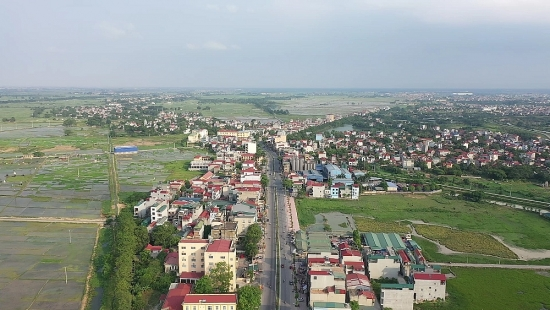 Đưa Thanh Oai trở thành địa phương trọng điểm về du lịch của Thủ đô