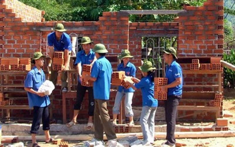 TP Hà Nội: Hỗ trợ 402 tỷ đồng xây dựng nhà cho người có công