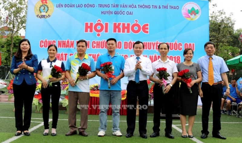 huyen quoc oai phat dong thang cong nhan 2018