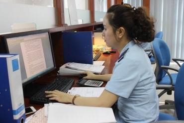 Hải quan Hà Nội: Giảm 17% số thu các mặt hàng chính