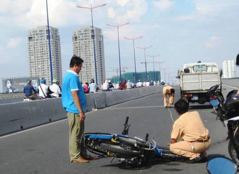 Kỳ nghỉ lễ 30/4 và 1/5: 79 người chết vì tai nạn giao thông