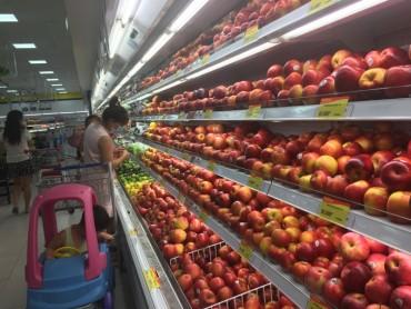 Tăng cường công tác thanh, kiểm tra an toàn thực phẩm
