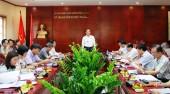 Cần rà soát lại toàn bộ dự án sử dụng đất trên địa bàn Hà Nội