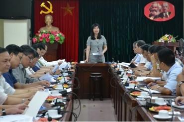 Hà Nội: Hiện có hơn 300 dự án triển khai chậm tiến độ