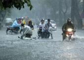 Hôm nay (26/5): Miền Bắc chuyển mưa dông