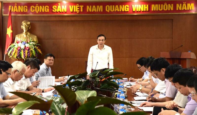Huyện Mê Linh cần tập trung khai thác tối đa các lợi thế