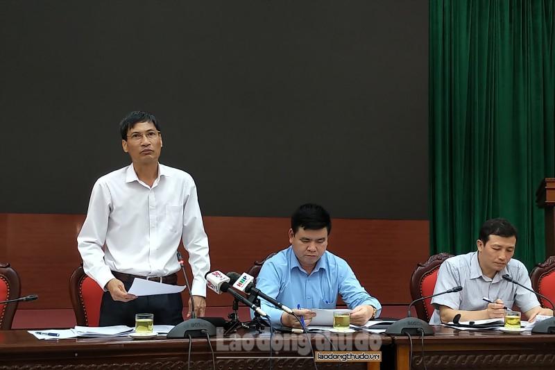 Hà Nội sẽ trưng bày, quảng bá các sản phẩm thương hiệu Việt