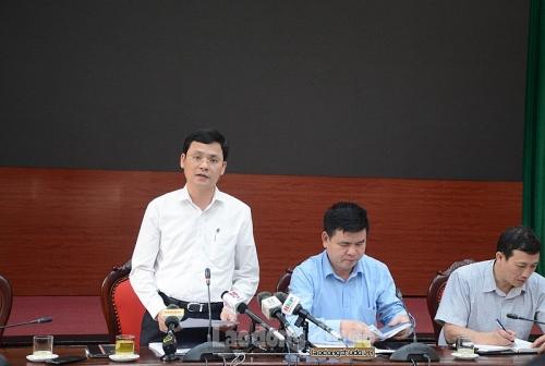 Hệ thống công nghệ thông tin của Hà Nội đang hoạt động ổn định