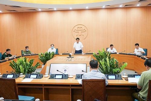 Hà Nội: Phát hiện 3 học sinh khi đến trường có biểu hiện sốt