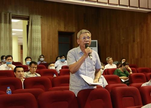 """Cử tri Hà Nội kiến nghị """"siết chặt"""" hoạt động kinh doanh trên mạng xã hội"""