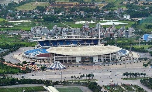 Kết luận của Bí thư Thành ủy Vương Đình Huệ về đề xuất xây quảng trường ở Mỹ Đình
