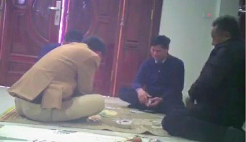 Huyện Thanh Oai: Bí thư xã bị loại khỏi