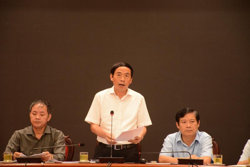 Hà Nội: Chủ động các phương án để ứng phó với hiện tượng thời tiết cực đoan