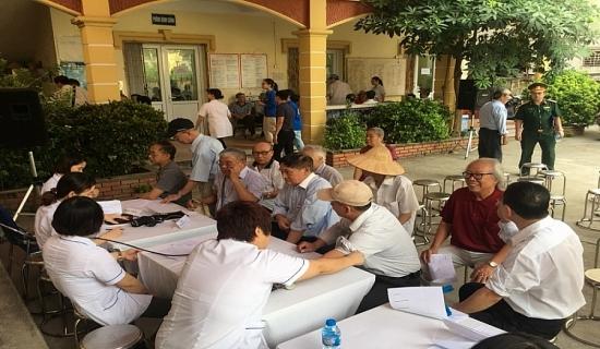 Hà Nội làm rõ thông tin về đấu thầu, lựa chọn dịch vụ điều dưỡng, nghỉ dưỡng năm 2021