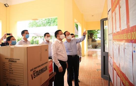 Hà Nội: Chủ động, linh hoạt để tổ chức thành công cuộc bầu cử