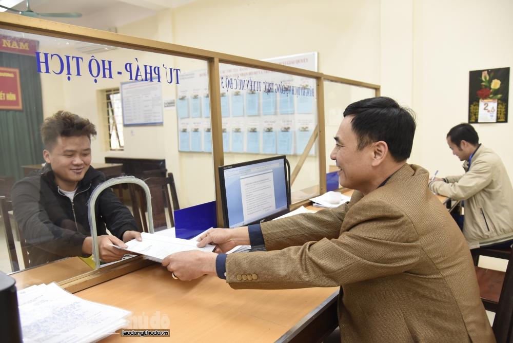 Chỉ số PAPI Hà Nội tăng 11 bậc, tiếp tục nỗ lực phục vụ nhân dân