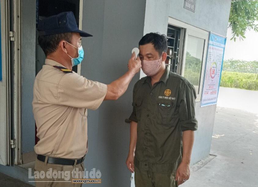 Thanh Xuân: Phát huy vai trò tổ chức Công đoàn trong công tác phòng, chống dịch