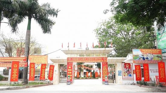 Huyện Thanh Oai: Tuyên truyền bầu cử với hình thức và nội dung phong phú