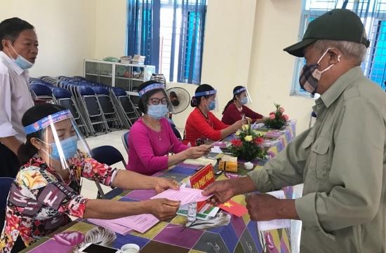 Hơn 150.000 cử tri huyện Thanh Oai hân hoan đi bầu cử