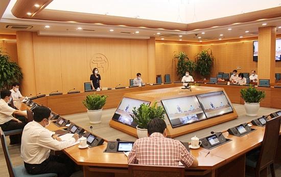 Hà Nội: Khảo sát trực tuyến việc quản lý và sử dụng đất đai ở 2 quận