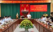 Hà Nội - Hải Dương: Đẩy mạnh liên kết giữa các địa phương trong vùng Thủ đô