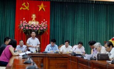 Huyện Quốc Oai thực hiện tốt cấp giấy chứng nhận quyền sử dụng đất
